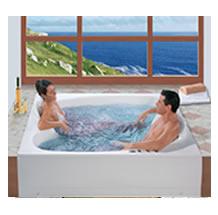 banheira hidro albacete arosa