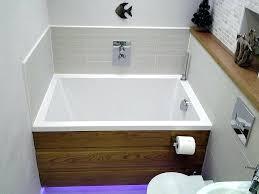 Hidromassagem 2 para pequeno banheiro