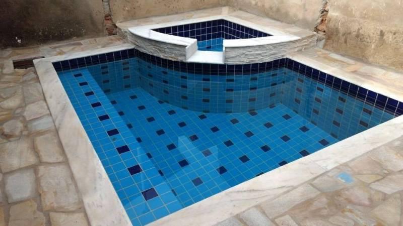 Revestimentos para piscinas o que voc precisa saber 25 - Azulejos para piscina ...